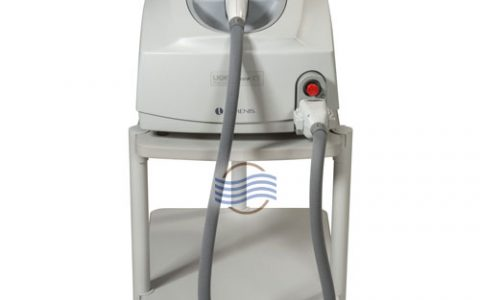 lumenis lighsheer et hair removal laser