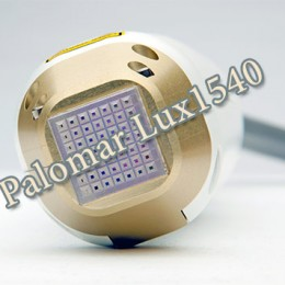 palomar lux1540 stretch mark treatments