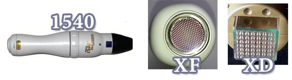 palomar 1540 laser