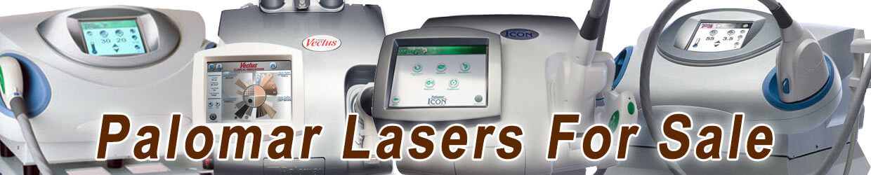 Palomar Lasers